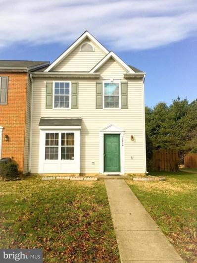10514 Limburg Court, Fredericksburg, VA 22408 - MLS#: 1004403647