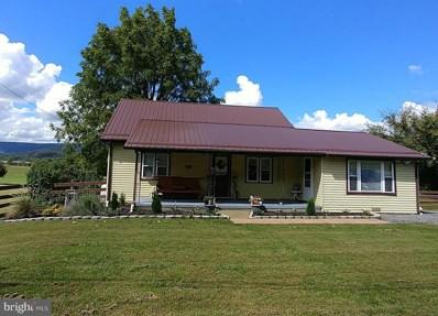 5926 Route 220 S, Moorefield, WV 26836 - #: 1004403951