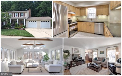 4356 Harvester Farm Lane, Fairfax, VA 22032 - MLS#: 1004403963