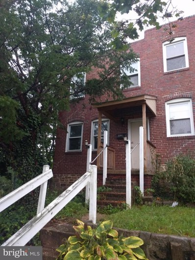 3501 3RD Street, Baltimore, MD 21225 - MLS#: 1004403979