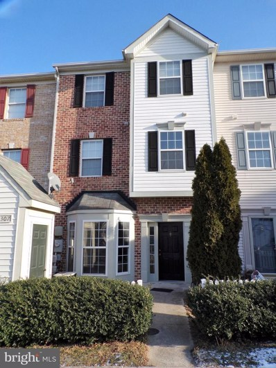 307 Assembly Point Court, Odenton, MD 21113 - MLS#: 1004403989