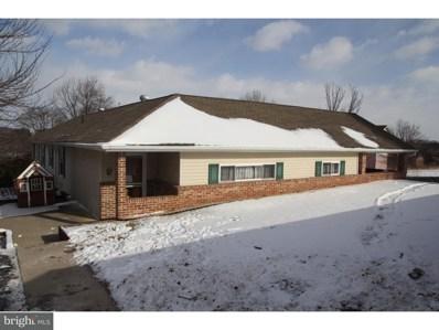 35 Robeson Lawn Road, Birdsboro, PA 19508 - MLS#: 1004404063