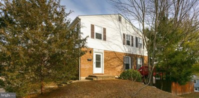 8531 Ramort Drive UNIT 23J, Nottingham, MD 21236 - MLS#: 1004404119