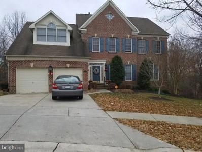 15905 Chippenham Terrace, Upper Marlboro, MD 20774 - MLS#: 1004404219
