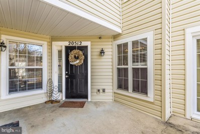 20512 Bridger Way UNIT 1909, Germantown, MD 20874 - MLS#: 1004404289