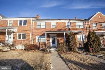 704 Edmondson Avenue, Baltimore, MD 21228 - MLS#: 1004404393