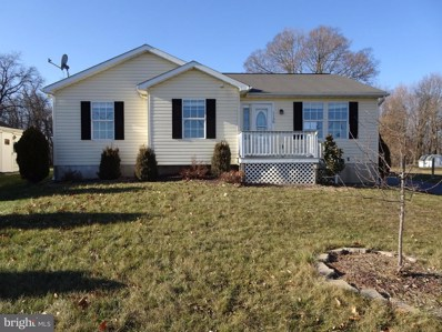 1138 Western Chapel Road, New Windsor, MD 21776 - MLS#: 1004404427
