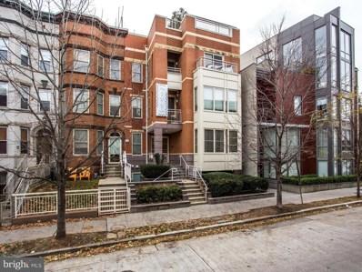 1464 Harvard Street NW UNIT 5, Washington, DC 20009 - #: 1004404567