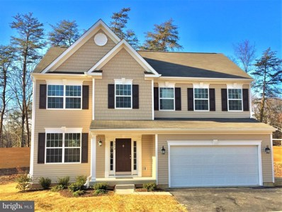 9614 Patuxent Overlook Drive, Laurel, MD 20723 - MLS#: 1004404701