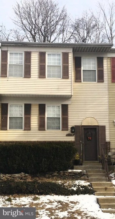 1734 Forest Park Drive, District Heights, MD 20747 - MLS#: 1004404709