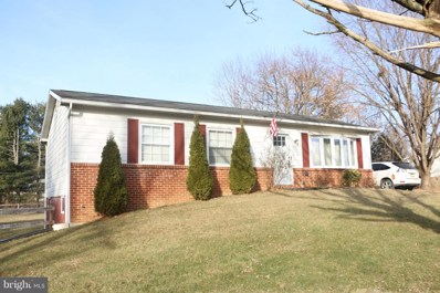 13922 Greenfield Avenue, Maugansville, MD 21767 - MLS#: 1004404749