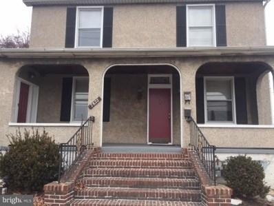 7822 Eastern Avenue, Baltimore, MD 21224 - MLS#: 1004404799