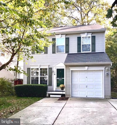 135 Lillian Avenue, Severn, MD 21144 - MLS#: 1004404859