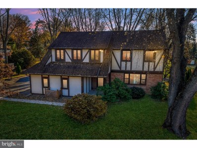 1532 Richard Drive, West Chester, PA 19380 - MLS#: 1004404867