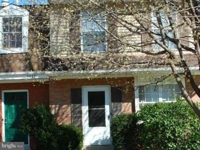 3455 Castle Hill Drive, Woodbridge, VA 22193 - MLS#: 1004404885