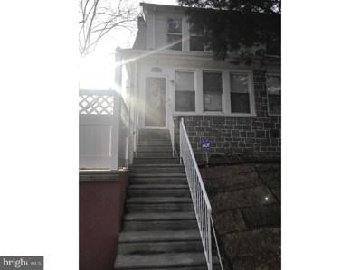 224 Levick Street, Philadelphia, PA 19111 - MLS#: 1004404973