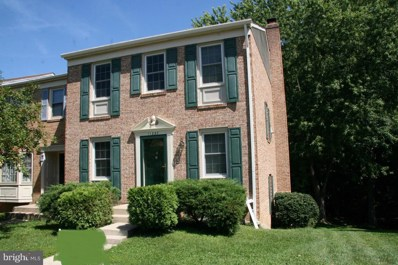11337 Cromwell Court, Woodbridge, VA 22192 - MLS#: 1004405059