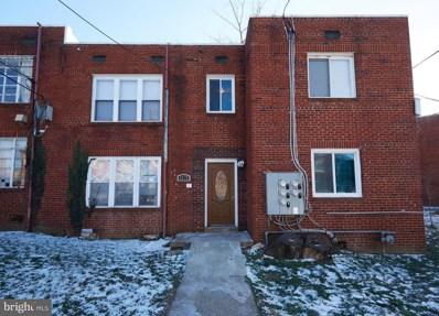 1471 Bangor Street SE, Washington, DC 20020 - MLS#: 1004405063