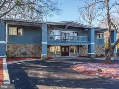 729 Gleneagles Drive, Fort Washington, MD 20744 - MLS#: 1004405095