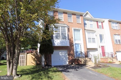 1901 Harpers Court, Frederick, MD 21702 - MLS#: 1004405103