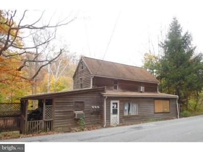 1056 Manor Road, Coatesville, PA 19320 - MLS#: 1004405137