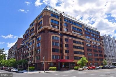 1245 13TH Street NW UNIT 412, Washington, DC 20005 - MLS#: 1004409639