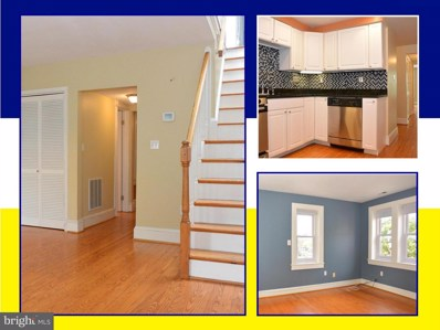 732 Light Street UNIT B, Baltimore, MD 21230 - MLS#: 1004409753