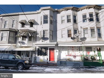 123 E Pine Street, Mahanoy City, PA 17948 - MLS#: 1004409775