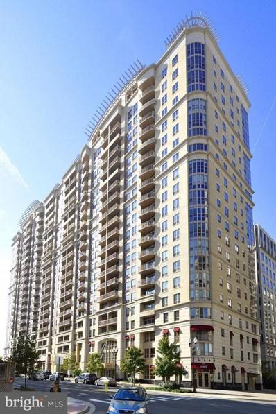 888 Quincy Street UNIT 1805, Arlington, VA 22203 - MLS#: 1004409783