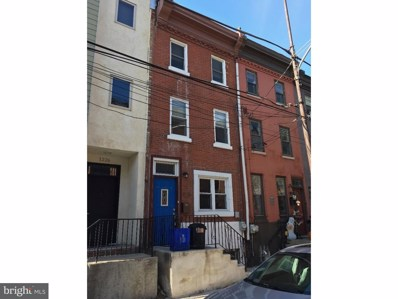 1228 N 4TH Street, Philadelphia, PA 19122 - MLS#: 1004409869