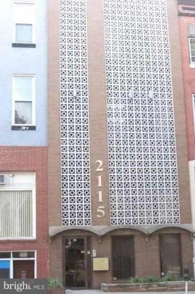 2115 Charles Street N, Baltimore, MD 21218 - MLS#: 1004409875