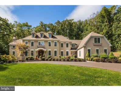 18 Great Hills Road, New Hope, PA 18938 - MLS#: 1004409947