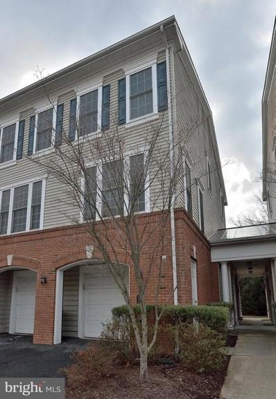 3547 Huntley Manor Lane UNIT 82B, Alexandria, VA 22306 - MLS#: 1004410159