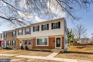 1326 Harford Square Drive, Edgewood, MD 21040 - MLS#: 1004410205