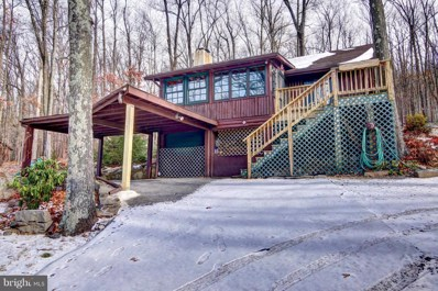 412 Valley View Road, Harpers Ferry, WV 25425 - MLS#: 1004410291