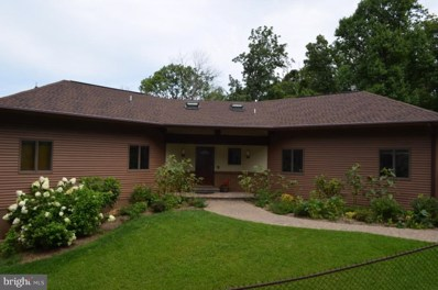 19417 Blueridge Mountain Road, Bluemont, VA 20135 - MLS#: 1004410307
