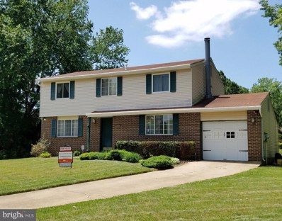 300 Mecca Court, Fort Washington, MD 20744 - MLS#: 1004410343