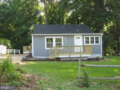 6021 Hill Road, Saint Leonard, MD 20685 - MLS#: 1004410353