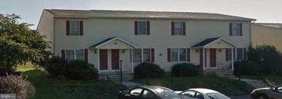2310 Adrienne Lane UNIT 8, Chambersburg, PA 17201 - MLS#: 1004410363