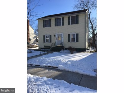 6854 Rosemont Avenue, Pennsauken, NJ 08110 - MLS#: 1004410631