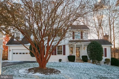 6114 Mountain Springs Lane, Clifton, VA 20124 - MLS#: 1004410731