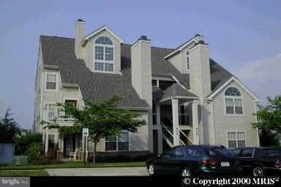 909 Hillside Lake Terrace UNIT 505, Gaithersburg, MD 20878 - MLS#: 1004410739