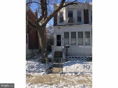 210 Staley Avenue, Collingdale, PA 19023 - MLS#: 1004410783