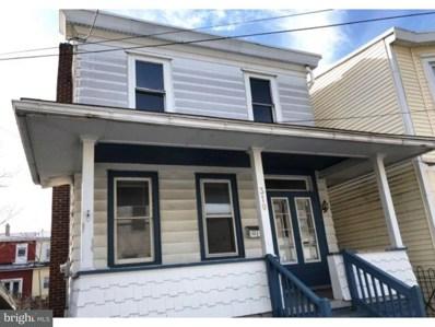 310 Somerset Street, Gloucester City, NJ 08030 - MLS#: 1004410809