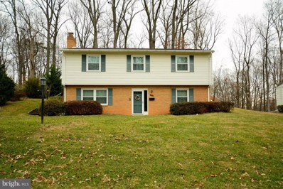 6515 Harwood Place, Springfield, VA 22152 - MLS#: 1004410819