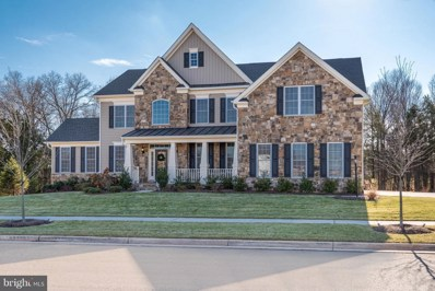 41308 Lavender Breeze Circle, Aldie, VA 20105 - MLS#: 1004410829