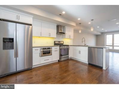 336 Monroe Street UNIT 3, Philadelphia, PA 19147 - MLS#: 1004410871