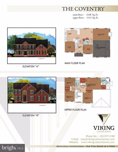 Henline Drive, Westminster, MD 21157 - MLS#: 1004410897