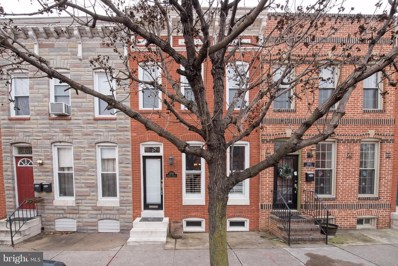 3205 Hudson Street, Baltimore, MD 21224 - MLS#: 1004410969