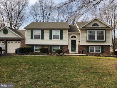 225 Sandstone Drive, Walkersville, MD 21793 - MLS#: 1004410995